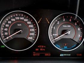Ver foto 27 de BMW Serie 3 330e M Sport F30 2016