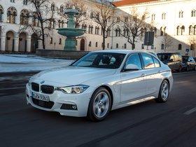 Ver foto 23 de BMW Serie 3 330e M Sport F30 2016