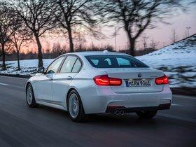 Ver foto 22 de BMW Serie 3 330e M Sport F30 2016