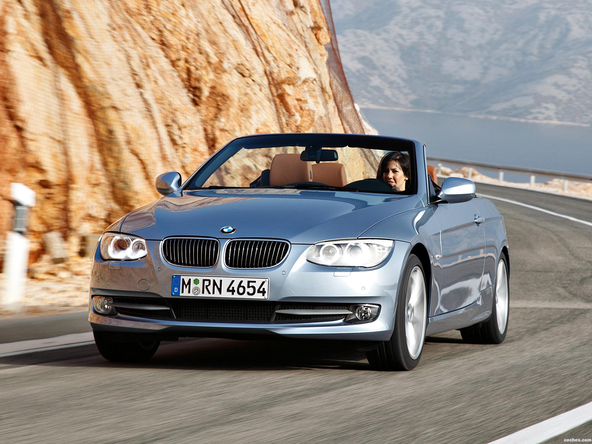 Foto 16 de BMW Serie 3 Cabrio E93 2010
