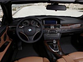 Ver foto 21 de BMW Serie 3 Cabrio E93 2010