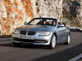Ver foto 12 de BMW Serie 3 Cabrio E93 2010