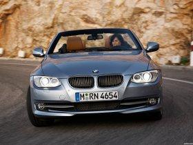 Ver foto 11 de BMW Serie 3 Cabrio E93 2010