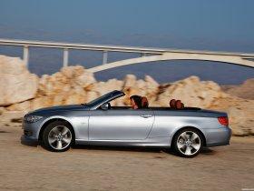 Ver foto 9 de BMW Serie 3 Cabrio E93 2010
