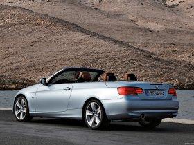 Ver foto 8 de BMW Serie 3 Cabrio E93 2010
