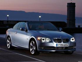 Ver foto 5 de BMW Serie 3 Cabrio E93 2010