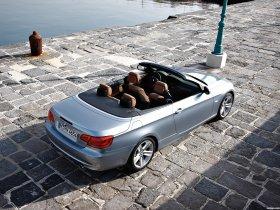 Ver foto 4 de BMW Serie 3 Cabrio E93 2010