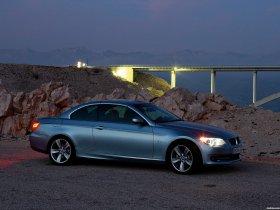 Ver foto 3 de BMW Serie 3 Cabrio E93 2010
