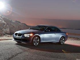 Ver foto 2 de BMW Serie 3 Cabrio E93 2010