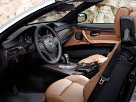 Ver foto 19 de BMW Serie 3 Cabrio E93 2010