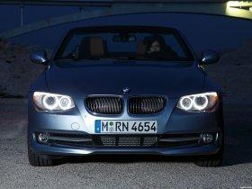 Ver foto 18 de BMW Serie 3 Cabrio E93 2010
