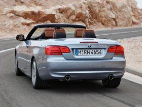 Ver foto 16 de BMW Serie 3 Cabrio E93 2010