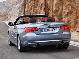 Ver foto 15 de BMW Serie 3 Cabrio E93 2010
