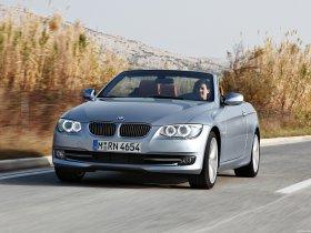 Ver foto 14 de BMW Serie 3 Cabrio E93 2010