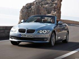 Ver foto 13 de BMW Serie 3 Cabrio E93 2010