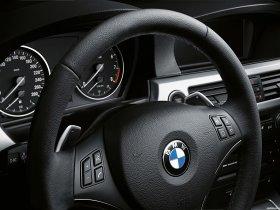 Ver foto 23 de BMW Serie 3 E92 335i Coupe  2010