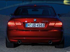 Ver foto 10 de BMW Serie 3 E92 335i Coupe  2010