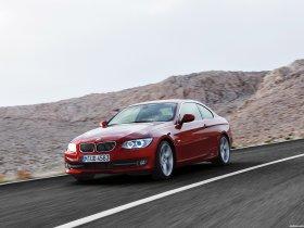 Ver foto 22 de BMW Serie 3 E92 335i Coupe  2010