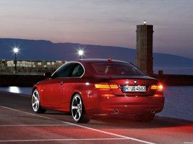 Ver foto 3 de BMW Serie 3 E92 335i Coupe  2010