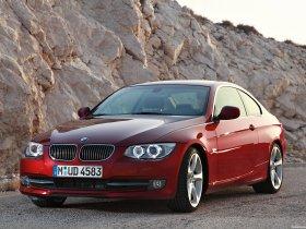 Ver foto 2 de BMW Serie 3 E92 335i Coupe  2010