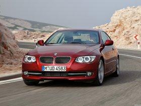 Ver foto 21 de BMW Serie 3 E92 335i Coupe  2010