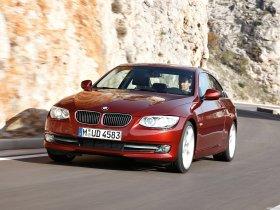 Ver foto 17 de BMW Serie 3 E92 335i Coupe  2010