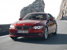 Ver foto 16 de BMW Serie 3 E92 335i Coupe  2010