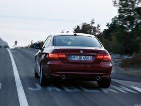 Ver foto 15 de BMW Serie 3 E92 335i Coupe  2010