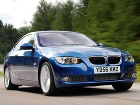 Ver foto 6 de BMW Serie 3 335i Coupe UK E92 2008