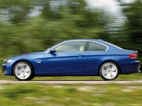 Ver foto 4 de BMW Serie 3 335i Coupe UK E92 2008