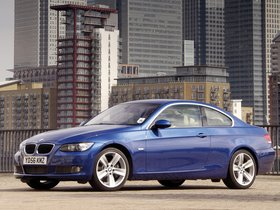 Ver foto 3 de BMW Serie 3 335i Coupe UK E92 2008