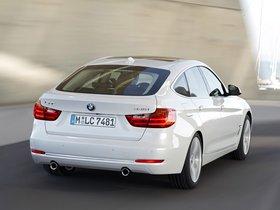 Ver foto 7 de BMW Serie 3 Gran Turismo 320i F34 2013