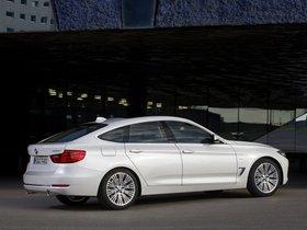 Ver foto 6 de BMW Serie 3 Gran Turismo 320i F34 2013