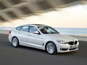 Ver foto 5 de BMW Serie 3 Gran Turismo 320i F34 2013