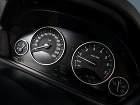 Ver foto 16 de BMW Serie 3 Gran Turismo 335i Luxury Line F34 2013