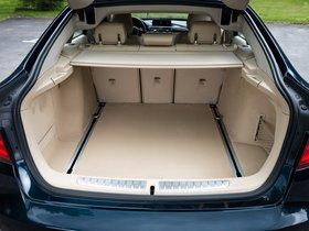 Ver foto 14 de BMW Serie 3 Gran Turismo 335i Luxury Line F34 2013