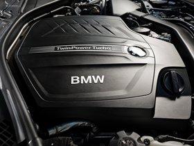 Ver foto 13 de BMW Serie 3 Gran Turismo 335i Luxury Line F34 2013