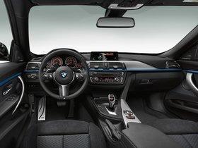 Ver foto 19 de BMW Serie 3 335i Gran Turismo M Sports Package F34 2013