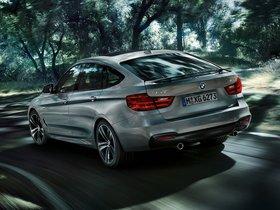 Ver foto 17 de BMW Serie 3 335i Gran Turismo M Sports Package F34 2013