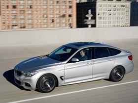 Ver foto 16 de BMW Serie 3 335i Gran Turismo M Sports Package F34 2013