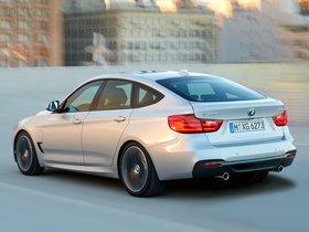 Ver foto 15 de BMW Serie 3 335i Gran Turismo M Sports Package F34 2013