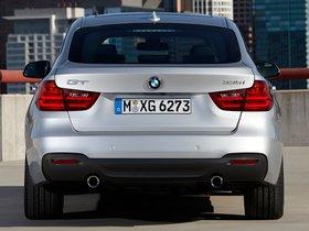Ver foto 14 de BMW Serie 3 335i Gran Turismo M Sports Package F34 2013