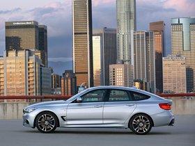 Ver foto 13 de BMW Serie 3 335i Gran Turismo M Sports Package F34 2013