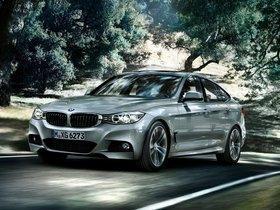 Ver foto 11 de BMW Serie 3 335i Gran Turismo M Sports Package F34 2013