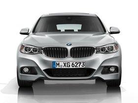 Ver foto 9 de BMW Serie 3 335i Gran Turismo M Sports Package F34 2013