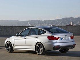 Ver foto 6 de BMW Serie 3 335i Gran Turismo M Sports Package F34 2013