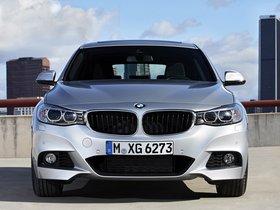 Ver foto 5 de BMW Serie 3 335i Gran Turismo M Sports Package F34 2013