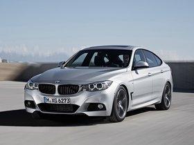 Ver foto 4 de BMW Serie 3 335i Gran Turismo M Sports Package F34 2013