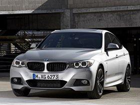 Ver foto 3 de BMW Serie 3 335i Gran Turismo M Sports Package F34 2013