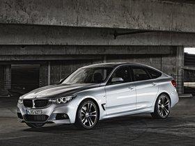 Ver foto 2 de BMW Serie 3 335i Gran Turismo M Sports Package F34 2013